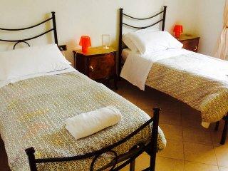 Double Room (B) San Lorenzo, Florence