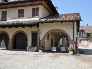 Relax tra i vigneti del Monferrato