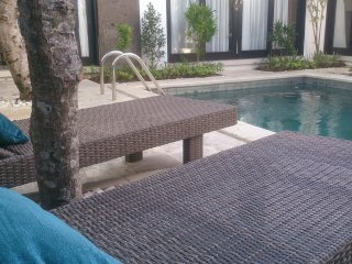 Fabulous Private Seminyak Villa near Beach