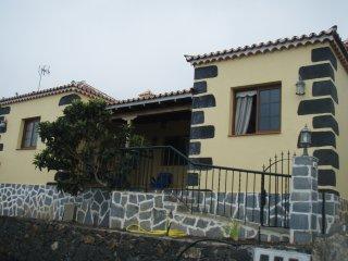 Casa Lorenzo, Tijarafe