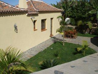 Casa García, Tijarafe