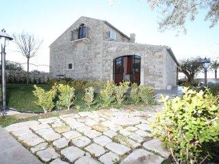 Tenuta Serravalle - Appartamento A casa ri ciuzza, Chiaramonte Gulfi