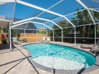 Perfect Location: Vanderbilt Beach Heated Pool Home Have Some Fun in The Sun., Nápoles