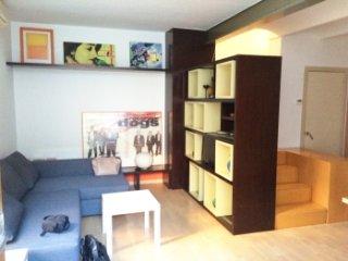 Duplex renovated Gracia, L'Hospitalet de Llobregat