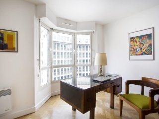 Chuquet - Nice and quiet apartment, Parijs