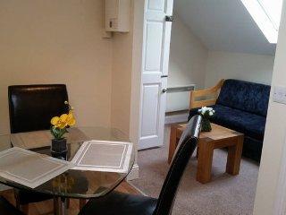 1 Bed Apartment Cork City Centre (No. 6)