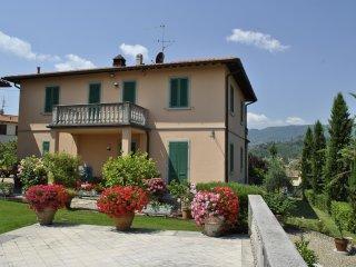 Meravigliosa residenza a due passi dal Chianti