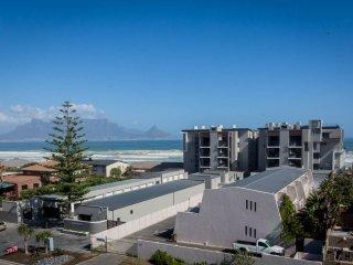 Monte Blu, Città del Capo