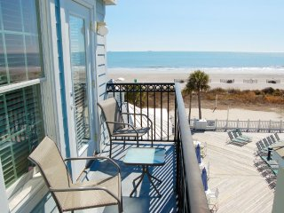 112 Grand Pavilion, Isle of Palms