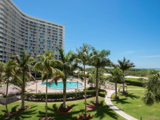 Dazzling Views of Tigertail Beach & Gulf of Mexico, Isla Marco