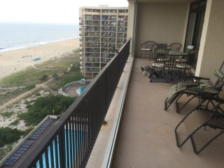 Contemporary upgraded sophisticated beach condo