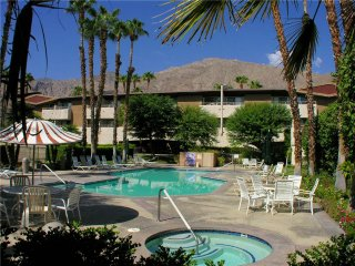Biarritz Superb Location BI143, Palm Springs