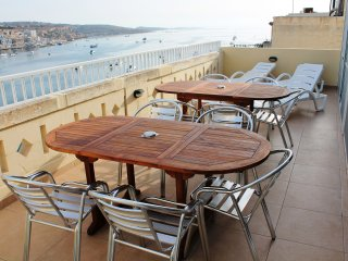Blue Harbour Penthouse Saint Paul's Bay, San Pawl il-Baħar (St. Paul's Bay)