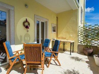 Exclusiv apartment Nina in old town, Porec