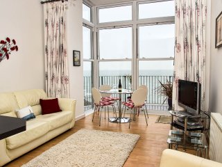 Apartment With Stunning Sea Views, Ilfracombe