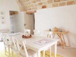 Charming House Casa Noscia, Specchia