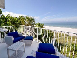 Treasure Island Gem - Magnificent Beach Front Pool Home! New Owner Upgraded!