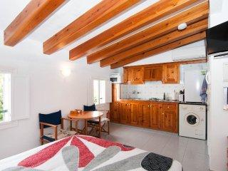 Apartamento centro histórico Ciutadella de Menorca, Ciudadela