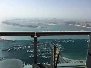 Tallest Tower|Lowest Prices|Full sea view|Princess, Dubai