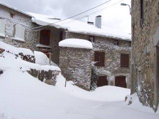 Gran casa con jardin en Counozouls, Axat