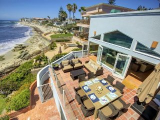 Playa Vista - Oceanfront La Jolla Vacation Rental