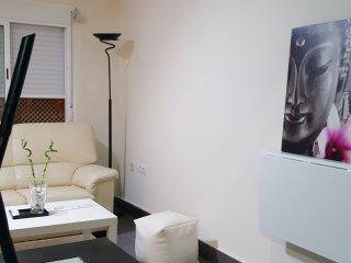 Apartamento con jacuzzi, El Puerto de Santa Maria