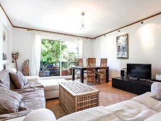 Appartement de charme cadre verdure pres mer, Marsella