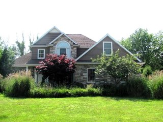 38 Lincoln Avenue - Just a few blocks from beautiful Lake Michigan!