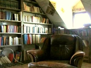 Polana Postolowo Golf Inn  -  Library Room
