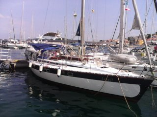 Lena II Sailing Yacht Jeanneau Sun Magic 44, Arrecife