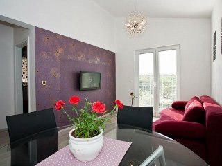 Fancy and Modern Apartment Purple, Krk