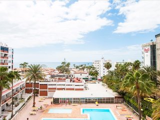 1 bedroom Apartment with sea View, San Bartolomé de Tirajana