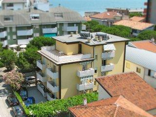 Residence California (app. type B), Lignano Sabbiadoro