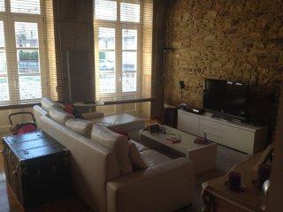 Apartamento zona vieja, Santiago de Compostela