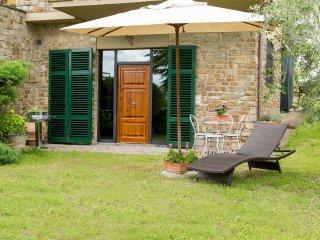 Casa Ireli nel cuore della campagna Toscana