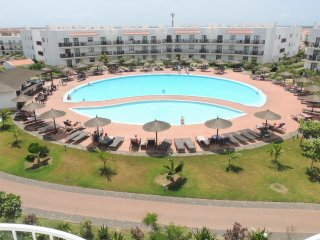 2 Bed Penthouse Dunas Beach Resort  (4044), Santa María