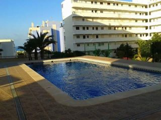 Nice apartment Torrevieja, Pool and views