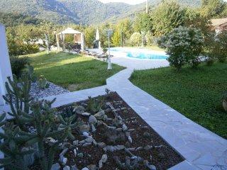 Giardini piscina