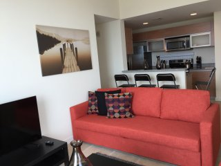 Luxury 1 bedroom by LYX ( River Oaks ) RO1B4R5
