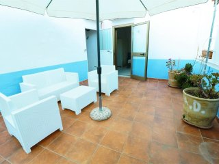 Holiday home La Nziata in Tuglie in Salento in the historic center  just steps