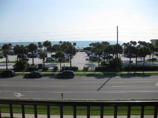 1br - DIRECT OCEANVIEW TOP FLOOR CONDO