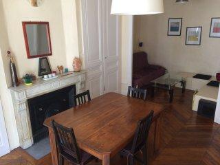 Appartement au coeur de Lyon, Quartier Cordeliers, Lione