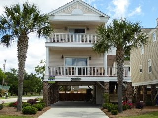 Annie's Getaway 4BR - Wks of Aug 20 & 27 Are Open!, Surfside Beach