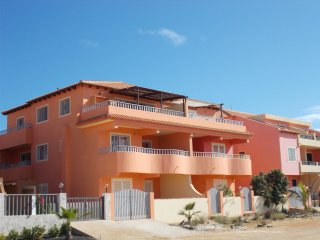 Coral Residence apartment first floor , 2 bedrooms, Santa Maria