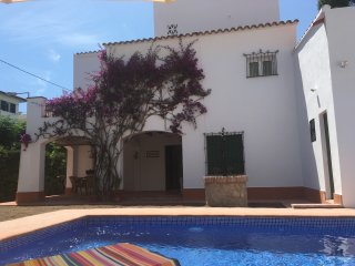 Amazing Villa close to beach, Sitges