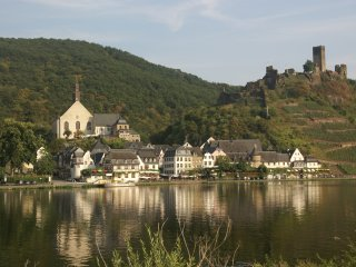 Germany holiday rental in Rhineland-Palatinate, Beilstein