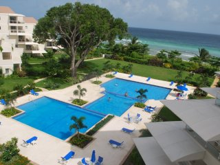 The Condominiums at Palm Beach, Apt 101, Christ Church, Barbados