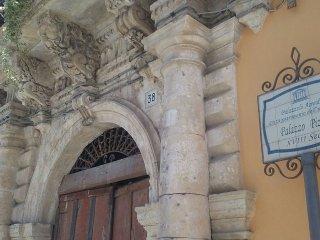 Casa vacanza in Palazzotto Borghese,in pieno centr