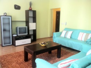 Best Family Apartments, Golden Sands
