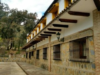 Bed and breakfast in El Colmenar, Malaga 103360